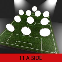 11-a-side