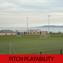 pitch-playability