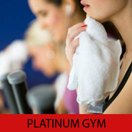 platinum-gym