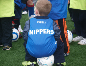 Nippers Academy