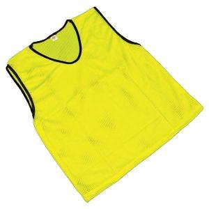 Pro Bibs Yellow