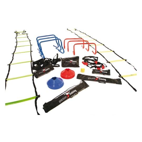 Ultimate Speed Agility Kit