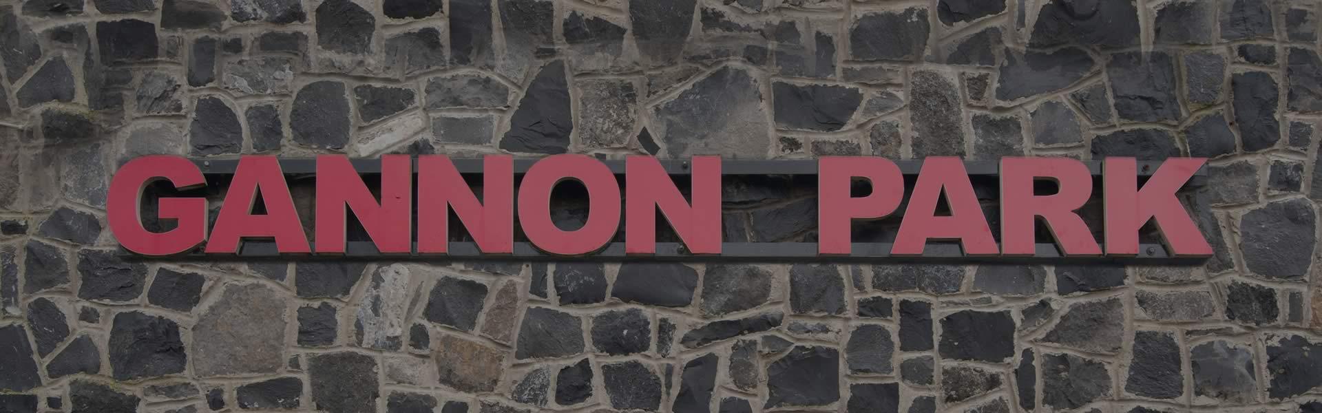 Gannon Park